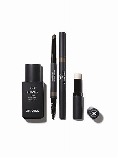 Chanel Makeup Boy Line Lee Dong Wook