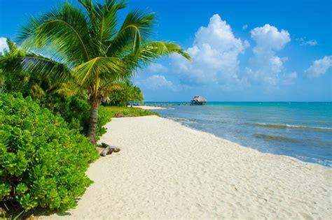 Best Beaches In Belize Belize Travel Channel Belize