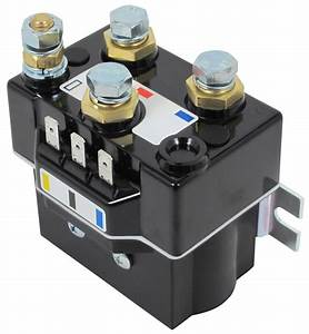 Superwinch Replacement Switching Solenoid Superwinch