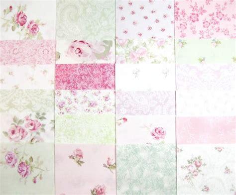 shabby fabrics website 144 4 quot rachel ashwell simply shabby chic pink garden rose rosalie kit
