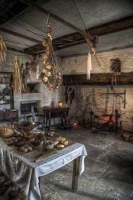witch home interior decorating ideas witch house