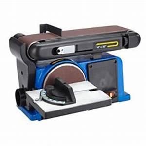 Ponceuse à Ruban : mastercraft belt disc sander 4 x 36 in canadian tire ~ Premium-room.com Idées de Décoration