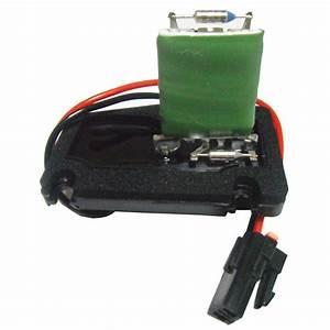 Dungu Blower Motor Resistor And Wire Harness Kit For Chevy