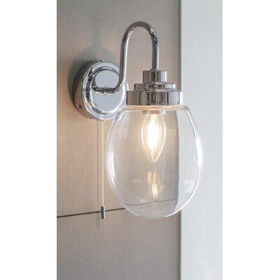 zone 1 bathroom wall lights you ll love wayfair co uk