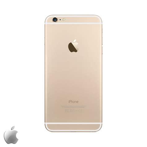apple iphone 6 16gb chagne goud