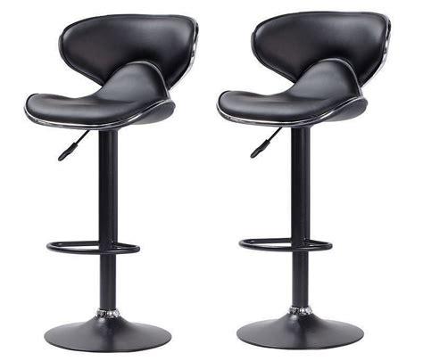 table bar de cuisine avec rangement tabouret de bar noir cobra chaise de bar tabouret de