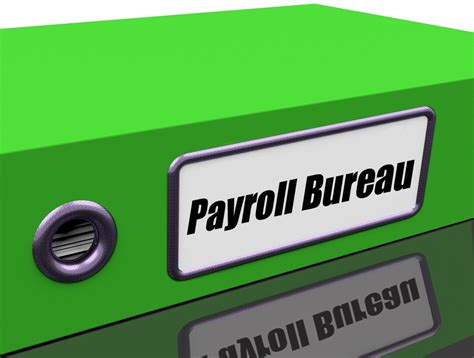 payroll bureau business centre