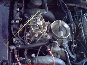 Need A Diagram Or Someones Knowledge Of 190e Engine