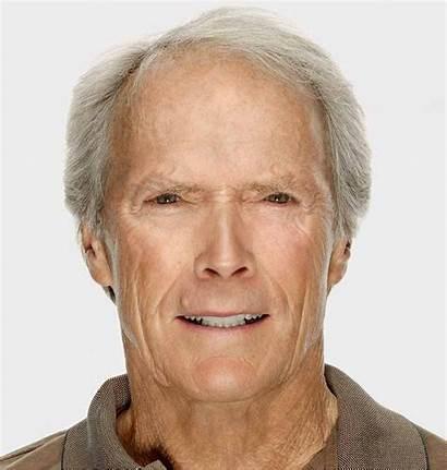 Clint Eastwood Portraits Names Wisdom Belles Monde