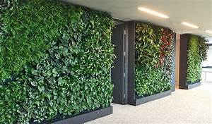 begrunte wand haus dekoration With katzennetz balkon mit green wall vertical garden