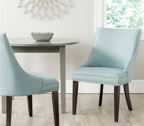 Mcr4715aset2 Dining Chairs  Furniture By Safavieh