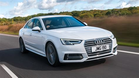 cars audi used audi a4 cars for sale on auto trader uk