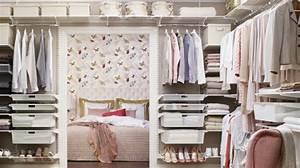 Begehbarer Kleiderschrank Staub : offene kleiderschranksysteme f r mehr anschaulichkeit ~ Sanjose-hotels-ca.com Haus und Dekorationen