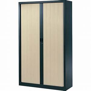 Armoire De Rangement Bureau : armoire de bureau m tallique pour rangement armoire plus ~ Melissatoandfro.com Idées de Décoration