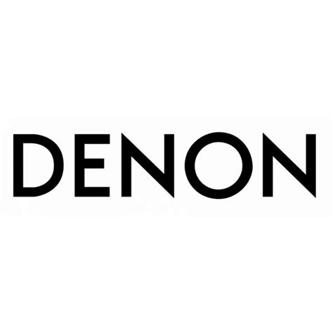 Denon Logo | Joy Studio Design Gallery - Best Design