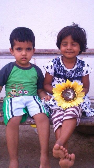 Sister Friend Share Brother