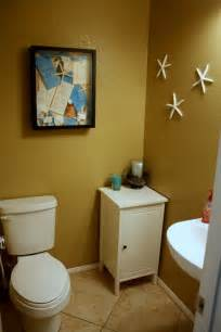 newlyweds next door town home tour stair decor half bath garage