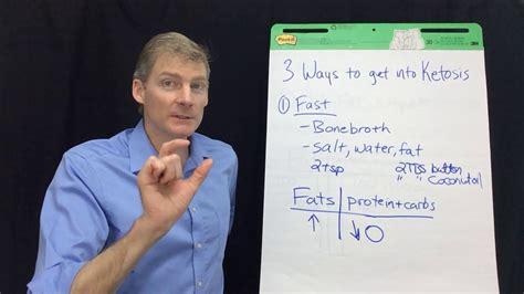 ways    ketosis   easiest  fastest