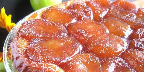recette pate brisee pour tarte tatin recette tarte tatin facile jeux 2 cuisine