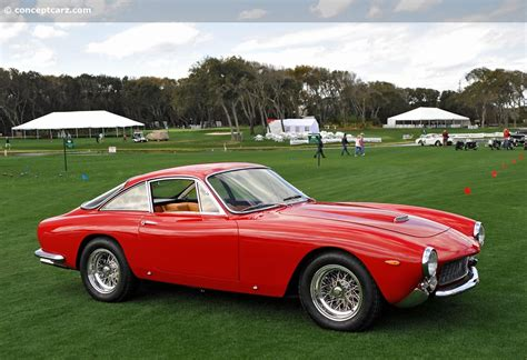 Auction results and sales data for 1964 Ferrari 250 GT ...