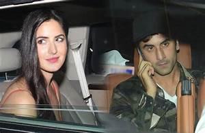 Exclusive: Ranbir Kapoor Was Invited To Katrina Kaif's ...