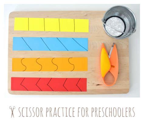 scissor practice for preschoolers playful learning 225 | scissors 600x5231