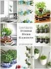 Indoor Herb Garden Ideas - Creative Juice indoor herb garden