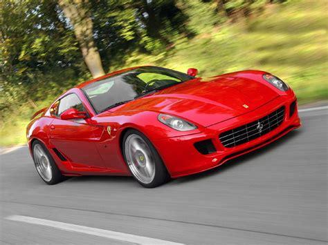 Mr. Ferrari Car