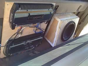 Obs Ford Speaker Box