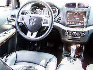2014 Dodge Journey R  T Awd Review
