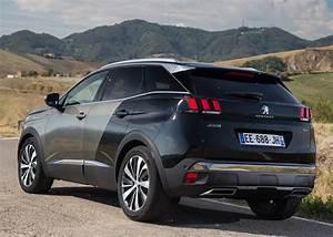 Peugeot Electrique 2019 : peugeot 3008 une hybride rechargeable de 300 ch pour 2019 ~ Medecine-chirurgie-esthetiques.com Avis de Voitures