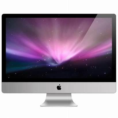 Imac Desktop Apple Icons Icon Office Imac27