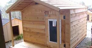 two door dog house 28 images casa para cachorros pre With 2 door dog house