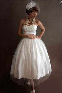 50s style wedding dress ideas short hairstyle 2013 With 50s style wedding dresses