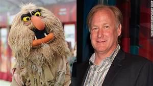 RIP John Henson – Son of Iconic Muppet Creator, Jim Henson