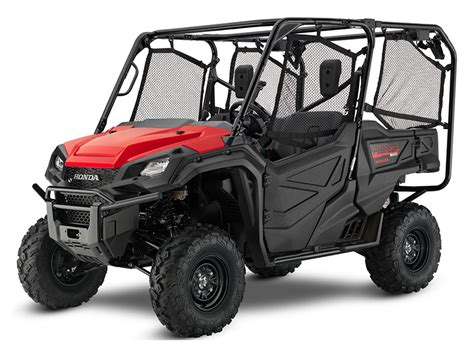 2019 Honda Pioneer by New 2019 Honda Pioneer 1000 5 Utility Vehicles In