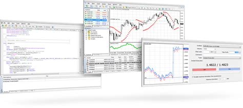 mt4 web terminal metatrader lmax exchange