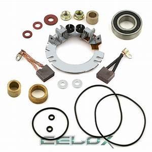 Starter Rebuild Kit For Yamaha Virago 920 1000 Xv920