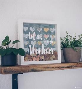 Ribba Rahmen Hochzeit : diy geldgeschenk zur hochzeit im ribba rahmen tipps zum geldsparen kreativfieber diy und ~ Watch28wear.com Haus und Dekorationen