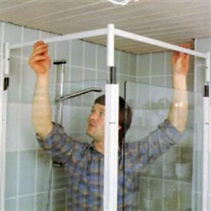 Fliesen Putzen Mit Spülmittel : perfektheimwerken dusche installieren eine schritt f r schritt anleitung ~ Bigdaddyawards.com Haus und Dekorationen