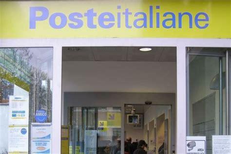 Ufficio Postale Pozzuoli Rapinato L Ufficio Postale Di Via Terracciano A Pozzuoli