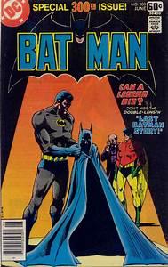 SUPER ANIMAL: Comic Books Batman