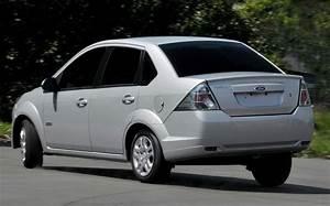 Ford Fiesta Rocam N U00e3o  U00e9 Mais Produzido Na Bahia