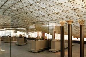 The, Louvre, U0026, 39, S, Islamic, Art, Galleries