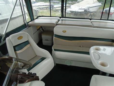 Used Pontoon Boats For Sale Gatineau by 2002 Princecraft Vantage 20 Pontoon For Sale Outside