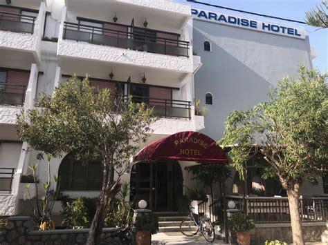 Bland deltagarna finns en hel del nya ansikten och några veteraner. Vakantie Hotel Paradise - Kos-Stad 2021