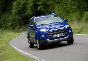 Ford Ecosport Essai : review ford ecosport 1 0 ecoboost moniteur automobile ~ Medecine-chirurgie-esthetiques.com Avis de Voitures