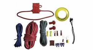 Train Horn    Horn Air Wiring Kit