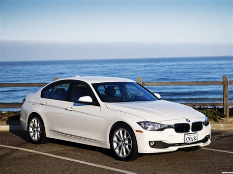 Bmw 3 Series Sedan Backgrounds by Fotos De Bmw Serie 3 320i Sedan F30 Usa 2013 Foto 4