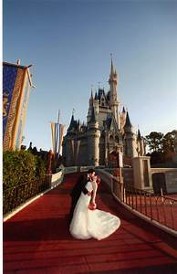 magical day weddings walt disney world wedding autumn With walt disney world honeymoon